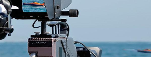 Audiovisual media