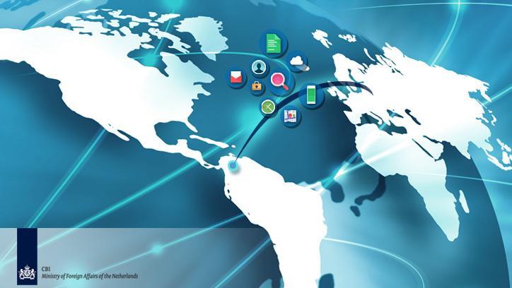 CBI Market intelligence platform